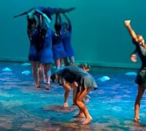 dance teaching ideas