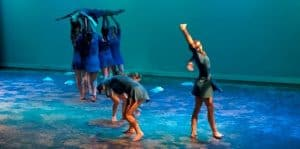 dance teaching resources