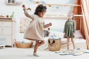 best toddler dance activities