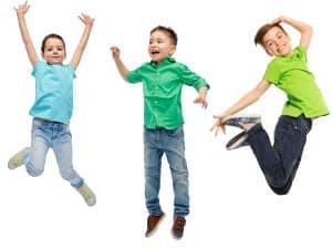 creative movement for primary school