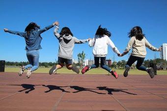 Indigenous dance in Primary Schools