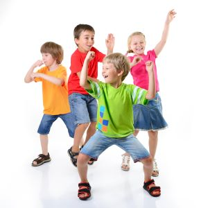 ideas for dance lesson plans