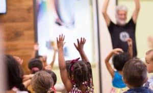 Australian Curriculum dance