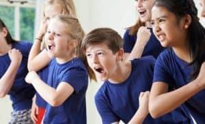 dance education resources