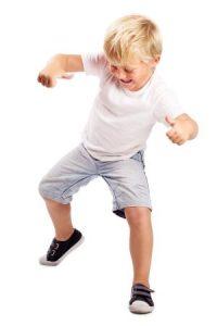 Dance activities for schools
