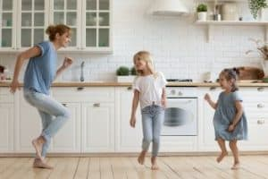 dance lessons for online learning