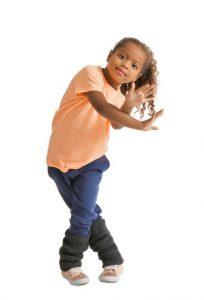 dance teaching literacy