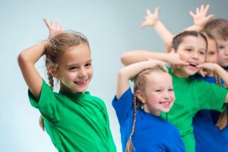 fun dance activities
