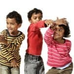dance in the primary curriculum