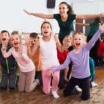 Dance Lesson Plans