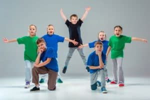 Teaching Resources for Dance