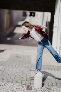 Dance in Early Childhood education