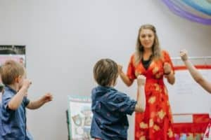 Benefits of dance in Early Childhood education