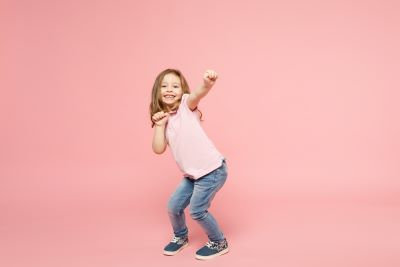 dances for preschoolers