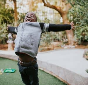 Thanksgiving movement songs for toddlers