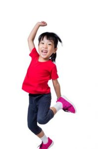 Choreography in the Primary Dance Classroom