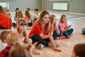 Creating Dance Activities