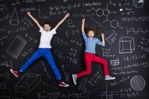 Mathematics and Dance
