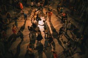dance activities