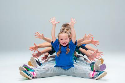 international dance day dance activities
