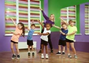 dance lesson planning