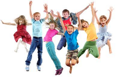dance at school