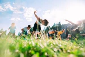 Creative movement ideas for Early Childhood