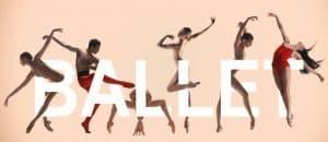 teaching ballet in schools