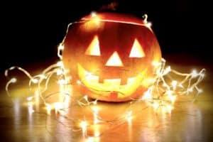 Halloween dance unit lessons