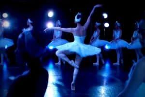 Ballet in schools